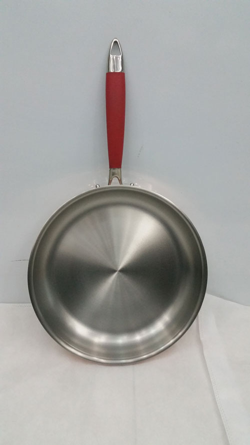 Stainless Steel Composite Cookware