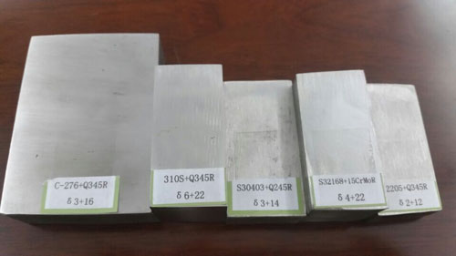 Passivated Environment Of Stainless Steel