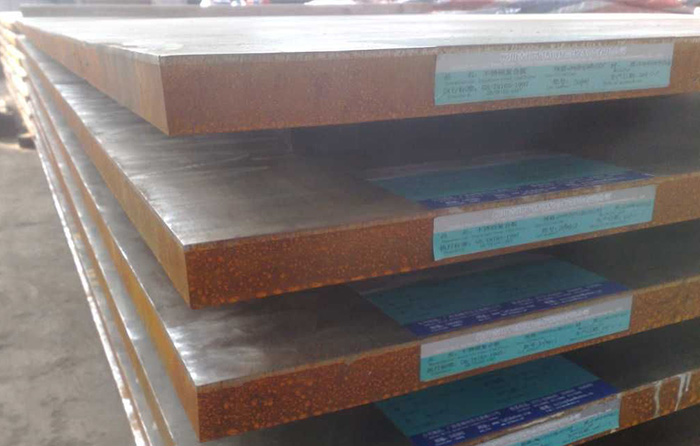 Stainless Steel Composite Sheet
