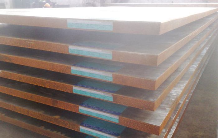 Stainless Steel Clad Sheet