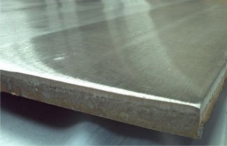 Stainless Steel Composite Plate