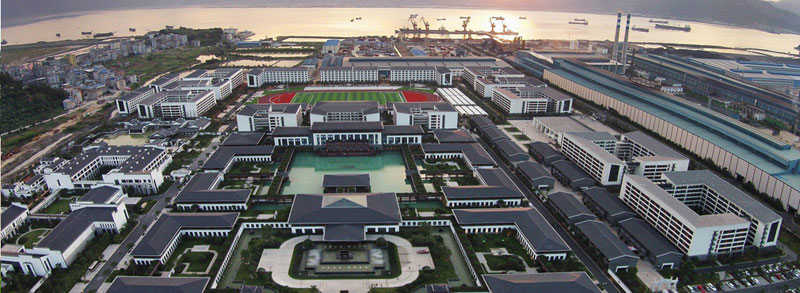 The New Berth Of Baima Port Area Of Qingtuo Group Has a Capacity Of 4.33 Million Tons Per Year Since Its Operation