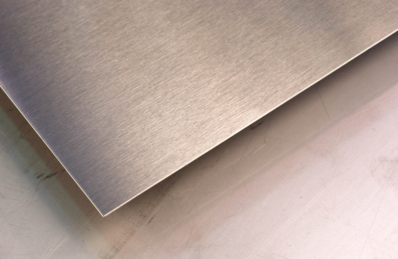 Stainless Steel Cold-rolled Steel