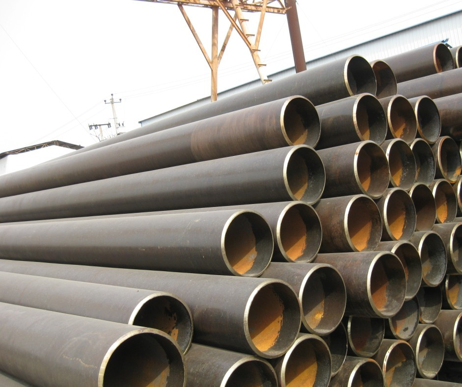 Investigation On Anti-dumping Of Hot-rolled Seamless Steel Tubes From Ukraine To China
