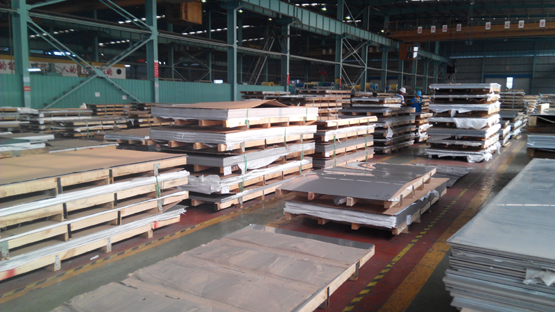 China Plans To Build A Stainless Steel Cold Rolling Plant In South Korea