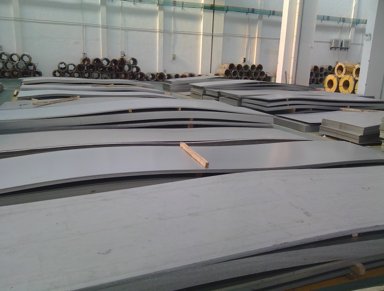 Jiuquan Steel Stainless Steel Enters the Field of Railway Car Body