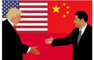 White House: still looking forward to finalizing the first phase of trade agreement with China in November