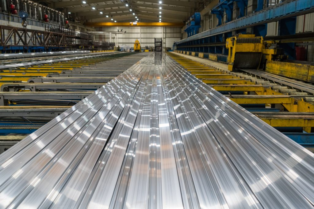 Vietnam Makes the First Safeguard Measure for Imported Alloy and Non Alloy Steel Products Sunset Review Final