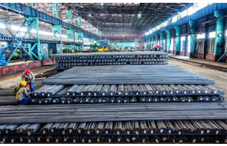 JSPL Crude Steel Production was Flat in April 2020