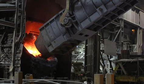 India Top Four Steel Mills Will Increase Production by 6% from October to December