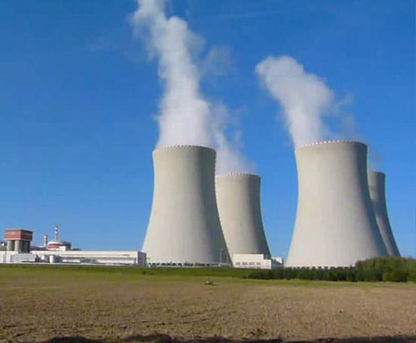 Nuclear-power-plant-chimney-5