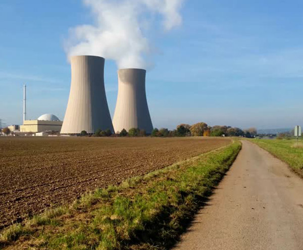Nuclear-power-plant-chimney-6