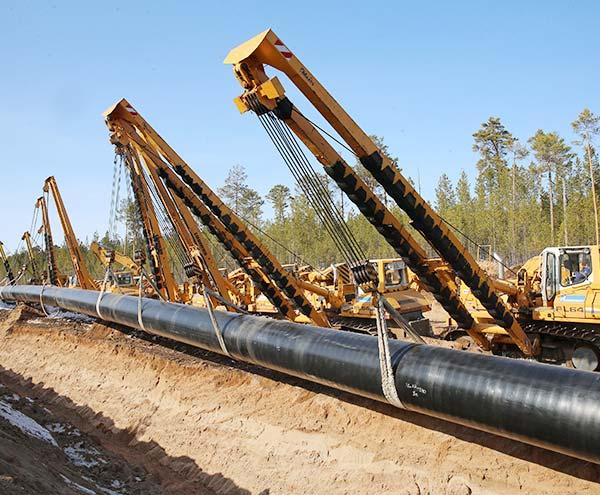 Pipeline Constructio-6
