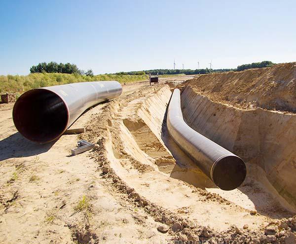 Pipeline Construction-2