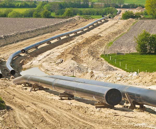 Pipeline Construction-4