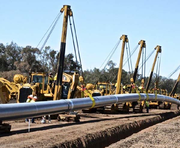 Pipeline Construction-5