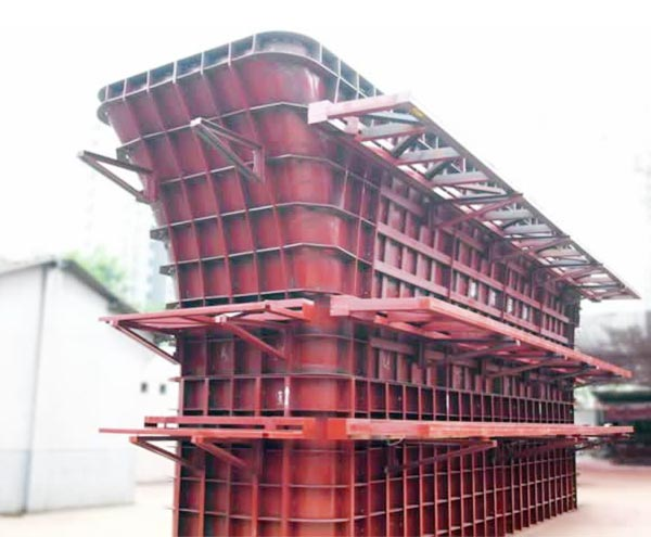 Bridge Formwork-2