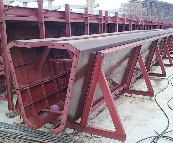 Bridge Formwork-4