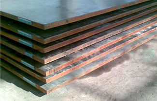 The Uniqueness Of Stainless Steel Clad Plate
