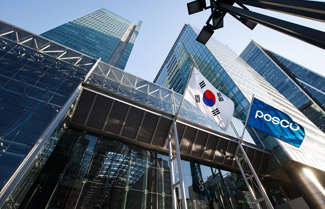 POSCO Has Sought Import Assistance From Mexico