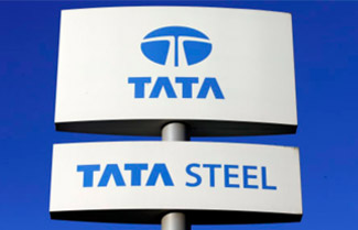 Tata Steel closed part of its UK business and laid off nearly 400 workers