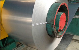 Vietnam's Ministry of Industry and Trade launched a survey on dumping of imported cold rolled coils related to China