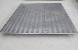 Do you know how to make Titanium Clad Plate?