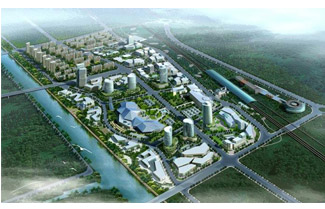 To Build a 100 Billion Level Stainless Steel Characteristic Industrial Base