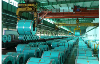 Jiuquan Steel Exports Stainless Steel to Africa for the First Time