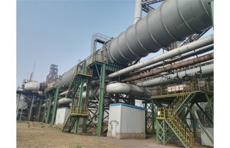 Rare in the industry! Chongqing Iron and Steel Co., Ltd. Upgraded 4 Blast Furnaces in More Than 9 Months