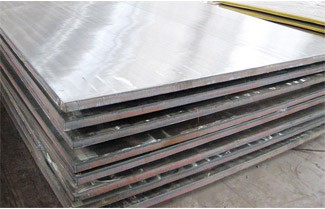 What are the Process Characteristics of Stainless Steel Clad Plate?